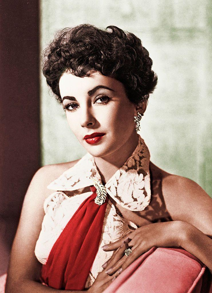 <p>This popular haircut, seen here on Elizabeth Taylor, was essentially a pixie cut with some length and volume left on top. Many young woman transitioning to adulthood wore this style.</p>