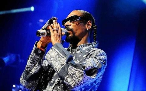 Students were told they could dress up as Snoop Dogg for the bop - Credit:  Rex features