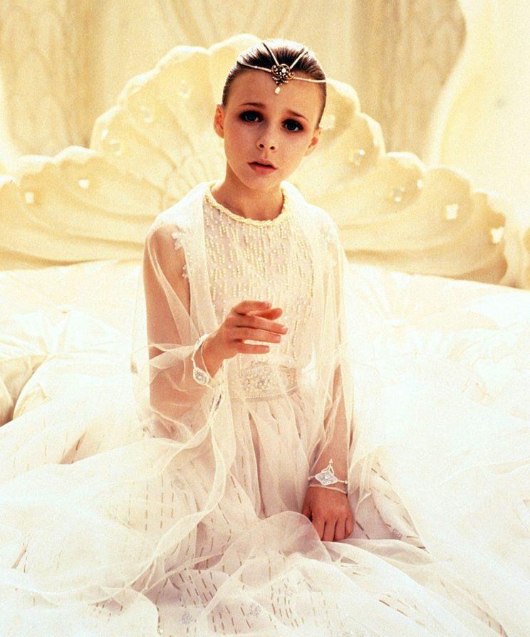 Tami Stronach in The Neverending Story