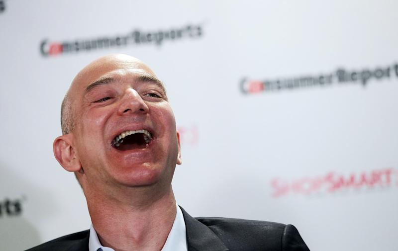 Amazon Has More Than 100 Million Prime Subscribers, Reveals Jeff Bezos