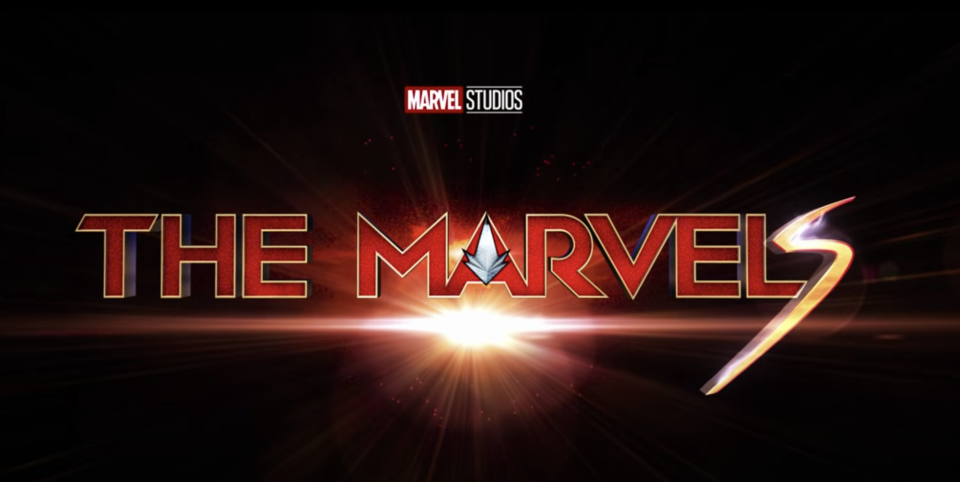 Brie Larson returns in the 'Captain Marvel' sequel, 'The Marvels' (Photo: Marvel Studios/YouTube)