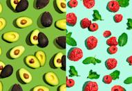 """<p>It's no secret that having a well-stocked kitchen makes it easier to eat healthy. But what should you keep on hand if you have diabetes? </p><p>""""Thinking about what foods you should limit, like cakes or sweets, can make you feel deprived. Instead, it's better to focus on the many delicious, good-for-you foods you can add into your diet that can actually help manage your blood sugar,"""" says <a href=""""https://www.marthamckittricknutrition.com"""" rel=""""nofollow noopener"""" target=""""_blank"""" data-ylk=""""slk:Martha McKittrick"""" class=""""link rapid-noclick-resp"""">Martha McKittrick</a>, RDN, CDE. </p><p>Here are 11 expert-recommended foods that do just that. Each deserves a regular spot in your pantry or fridge.</p>"""