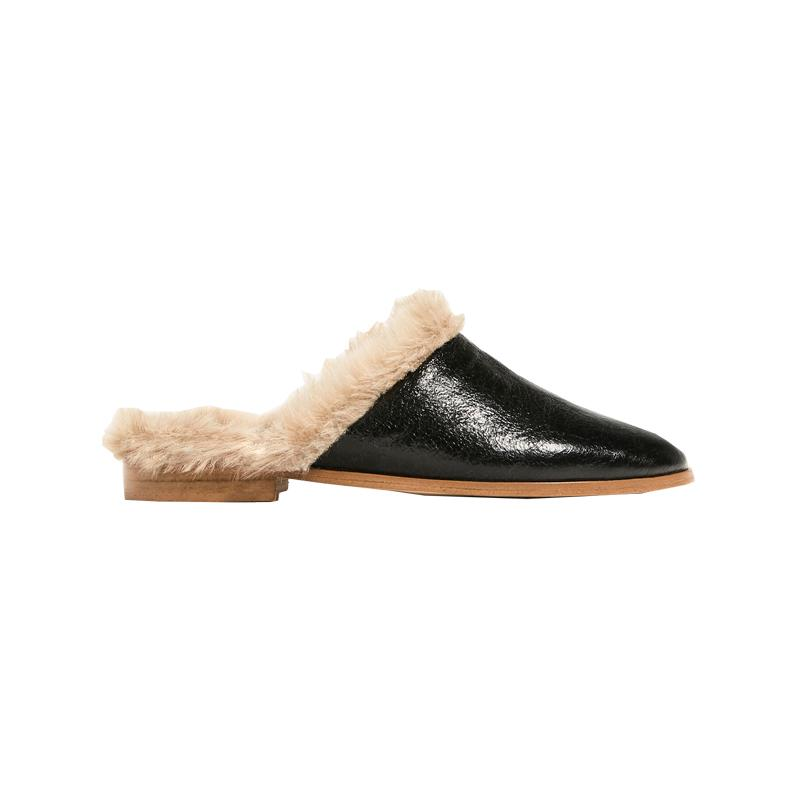 """<a rel=""""nofollow"""" href=""""http://www.zara.com/us/en/woman/shoes/view-all/lined-leather-mules-c734142p3856054.html"""">Lined Leather Mules, Zara, $70</a><ul>     <strong>Related Articles</strong>     <li><a rel=""""nofollow"""" href=""""http://thezoereport.com/fashion/style-tips/box-of-style-ways-to-wear-cape-trend/?utm_source=yahoo&utm_medium=syndication"""">The Key Styling Piece Your Wardrobe Needs</a></li><li><a rel=""""nofollow"""" href=""""http://thezoereport.com/fashion/style-tips/over-the-knee-boots-outfits-ideas/?utm_source=yahoo&utm_medium=syndication"""">5 Ways To Style Over-The-Knee Boots</a></li><li><a rel=""""nofollow"""" href=""""http://thezoereport.com/beauty/celebrity-beauty/amber-heard-debuts-perfect-end-year-hair-makeover/?utm_source=yahoo&utm_medium=syndication"""">Amber Heard Debuted The Perfect End-Of-Year Hair Makeover</a></li></ul>"""