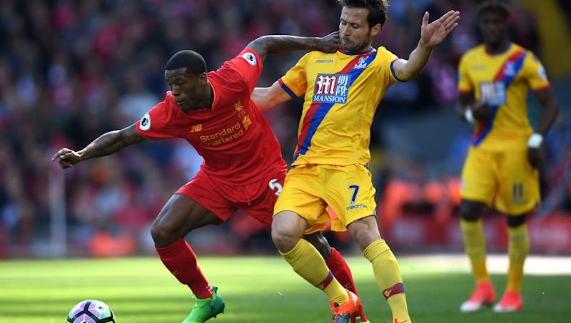 Georginio Wijnaldum Says Liverpool Must Maintain 'Confidence and Stick Together' for Top 4 Finish