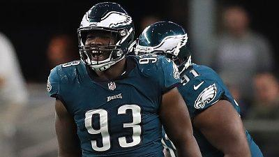 Kamu Grugier-Hill makes his peace with Doug Pederson after Cowboys remarks