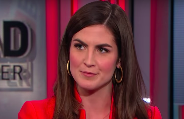 CNN's Kaitlan Collins Fires Back at Trump's 'Faker' Taunt: 'Nearly 90,000 Americans Have Been Killed'