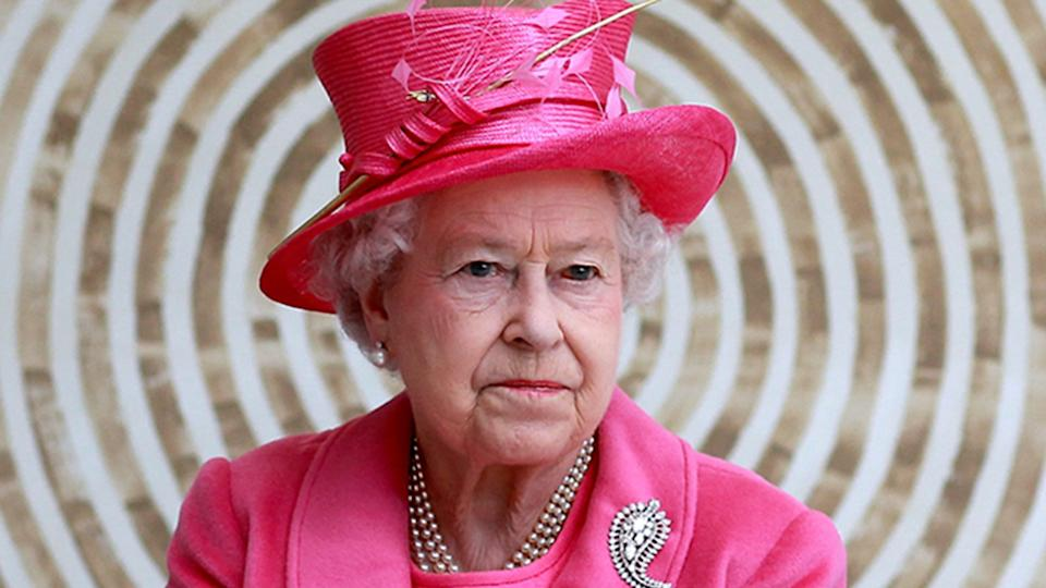 Queen Elizabeth has come udner fire for a post royal watchers have called 'tone deaf' on Instagram. Photo: Getty Images