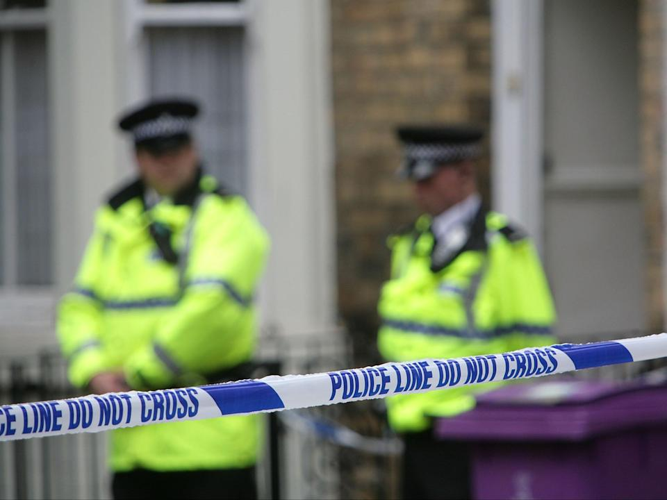 Despite speculation online, details have not been shared by North Wales Police (Getty Images)