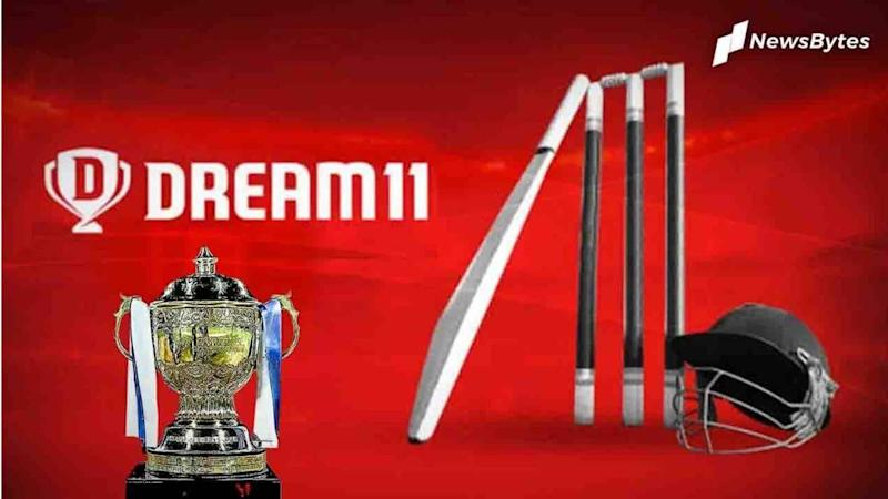 Dream11 wins IPL 2020 title sponsorship for Rs. 222 crore