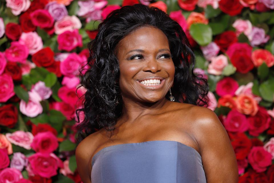 """LaChanze has starred on Broadway in """"The Color Purple,"""" """"If/Then"""" and """"Summer: The Donna Summer Musical."""""""