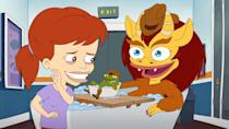 <p>Season four of this beloved animated series is here. If you've never seen it, get a load of the impressive roster of voice actors: Nick Kroll, John Mulaney, Jessi Klein, Jason Mantzoukas, Fred Armisen, Maya Rudolph, and Jordan Peele.</p> <p><em>Available on Netflix</em> </p>