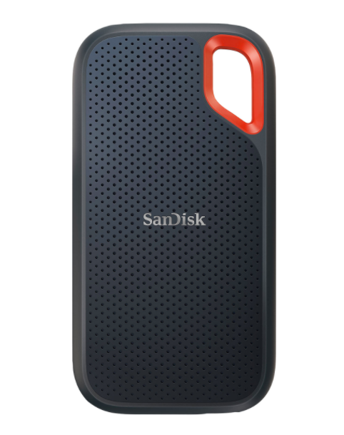 SanDisk Extreme 1TB External Solid State Drive (Photo via Best Buy Canada)