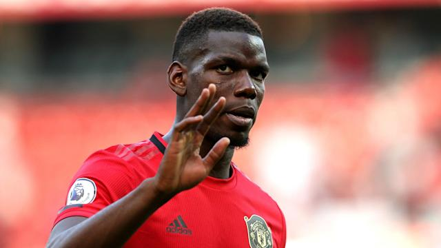 Pogba: Racist insults are ignorance and can only make me stronger