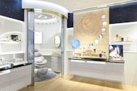 Dior Beauty Flagship boutique store at ION Orchard. (PHOTO: Dior)