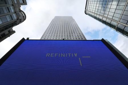 LSE says it is in talks to buy Refinitiv for enterprise