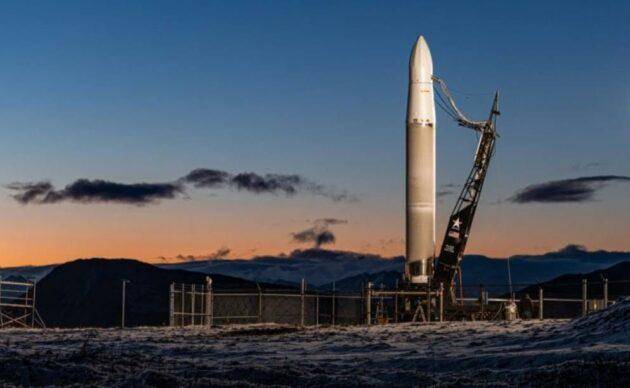 Astra Rocket 3.2  - 48af7afe8f71d67b424e3bbd1c2fe463 - Astra Space launches its first day of public trading with backing from Craig McCaw and Bill Gates