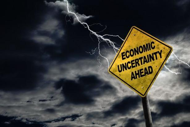 Expect US Economy to Move from Solid to Shaky Ground