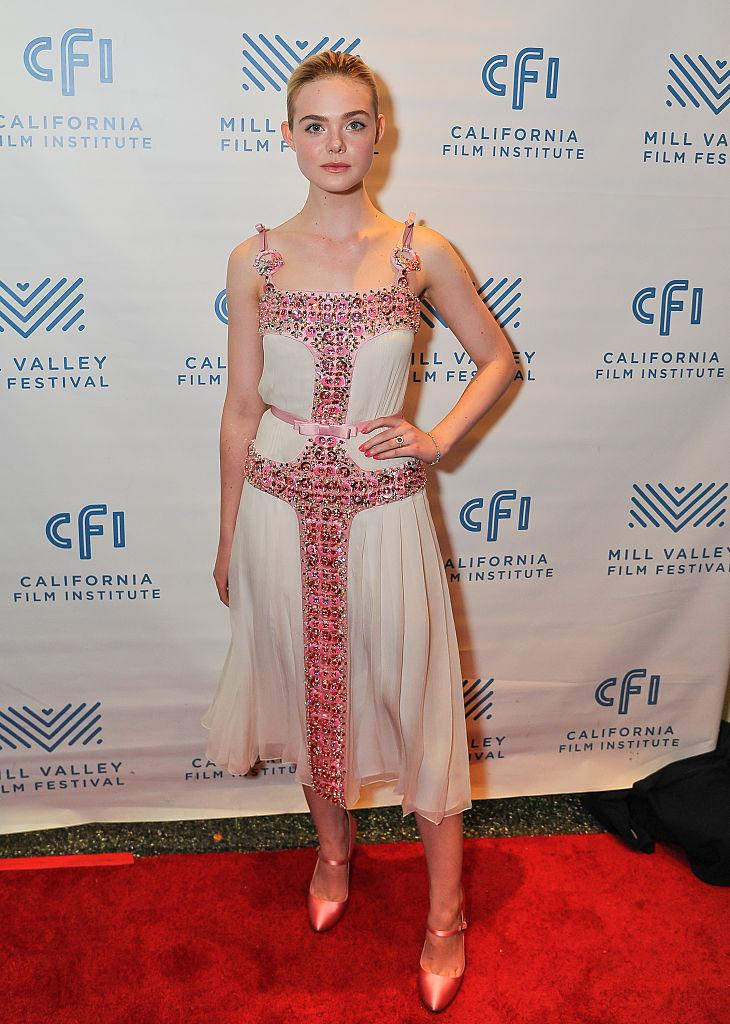 """39th Mill Valley Film Festival - Premiere Screening Of """"20th Century Women"""" - Arrivals"""