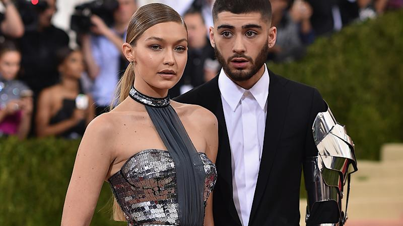 Gigi Hadid & Zayn Malik May Be Back Together, According To This Telling Clue