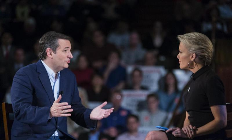 Cruz: Donald Trump 'Seems to Have a Problem With Strong Women'
