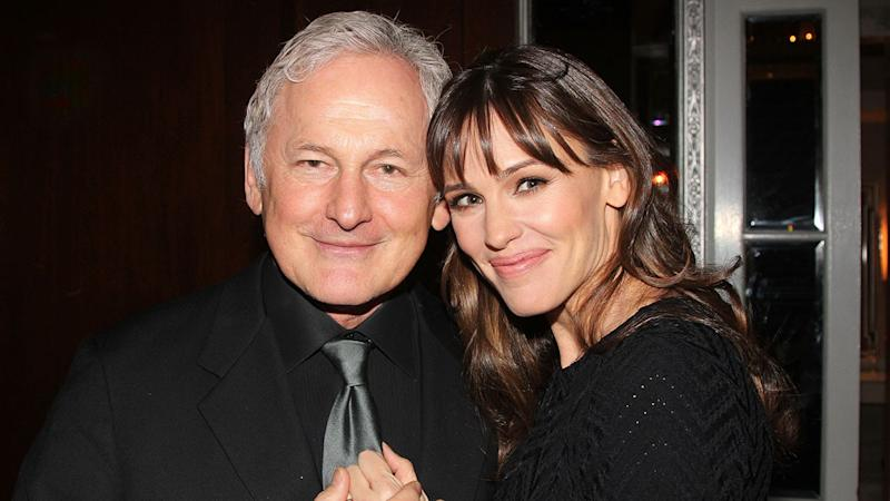 Jennifer Garner Supports 'Alias' Dad Victor Garber at Broadway's 'Hello, Dolly!': Pic