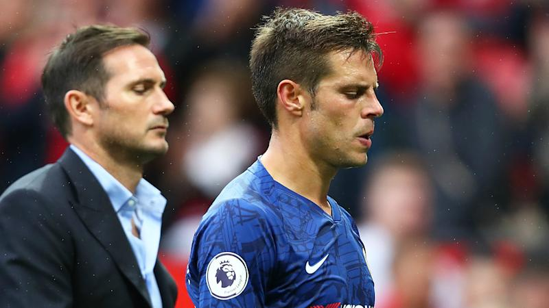 Chelsea trust youngsters to deliver, insists Azpilicueta