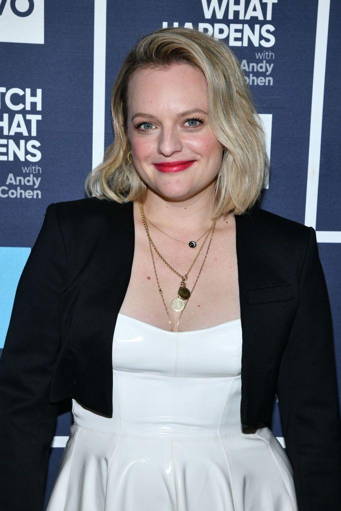 <p>Elisabeth Moss and her Leo ability to make a serious impression has landed her parts on hit TV shows like <em>The Handmaid's Tale, </em><em>Mad Men, </em>and<em> The West Wing.</em></p><p><strong>Birthday: </strong>July 24, 1982</p>