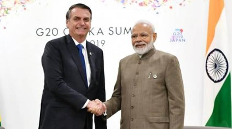 Brazil President Jair Bolsonaro, india republic day chief guest, republic day 2020, pm modi govt, india govt