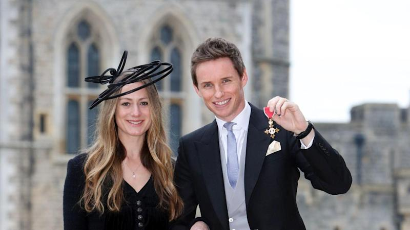 Eddie Redmayne and Wife Hannah Expecting Baby No. 2