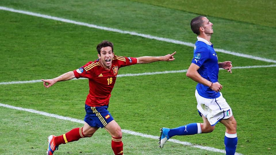 Eurocopa 2012   Martin Rose/Getty Images