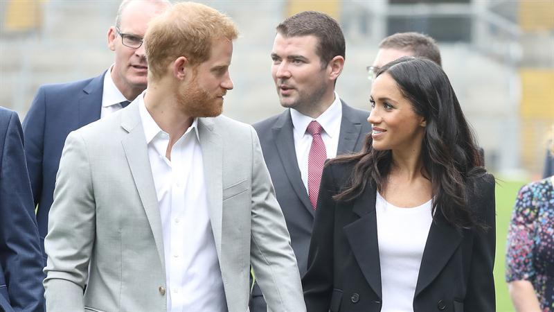 Nobody is perfect! And even the Duchess of Sussex is capable of committing a