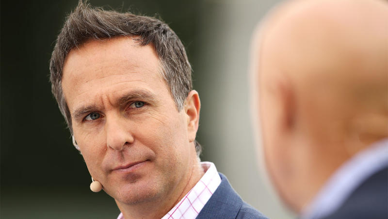 Michael Vaughan wants Test cricket to trail four-day matches. (Getty Images)