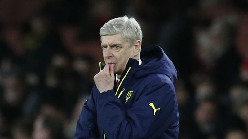 Wenger 'clear in his mind' over Arsenal future