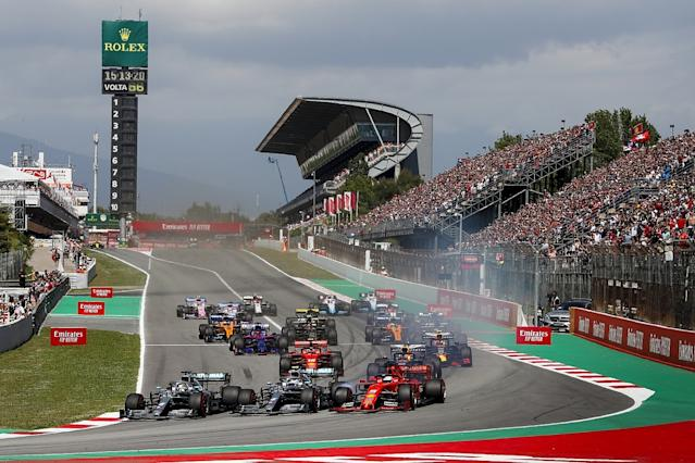 FIA and FIM to work together to improve safety