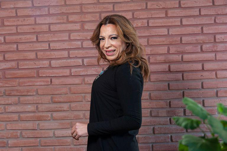 Lizy Tagliani, Buenos Aires.