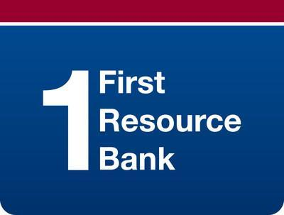 First Resource Bank prides itself on being a community bank that believes in providing exceptional service, managing your banking needs responsibly, and respecting you.  We are committed to supporting our cities and surrounding neighborhoods.  At First Resource Bank, our primary goal is to be your first resource when you want to save, invest, or manage your hard-earned dollars, or when you need a loan partner to help you achieve a personal or business goal.  (PRNewsFoto / First Resource Bank)
