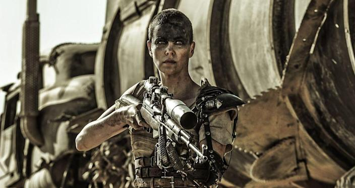 <p>The toughest characters are as morally unyielding as they are physically gifted. For Charlize Theron's Furiosa, the primary heroine in the 2015 classic, she'll do anything to protect the women she places in her care, including driving through brutal sandstorms, fighting men twice her size, and most notably, voluntarily becoming one of the most wanted criminals in George Miller's spectacularly bleak hellscape.</p>