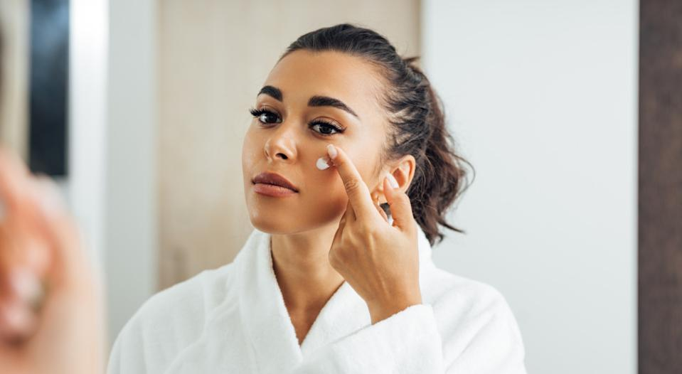 CeraVe's Renewing Serum has been a skincare game-changer. (Image via Getty Images)
