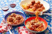 """<p>""""My sweet mama taught me that adding a little bit of sugar makes many foods even better. She added a tiny bit of sugar to her boiled squash, cream gravy, and spaghetti sauce to name a few, and so do I and so does my daughter!"""" </p><p>— <a href=""""https://www.instagram.com/lonnacreel/"""" rel=""""nofollow noopener"""" target=""""_blank"""" data-ylk=""""slk:@lonnacreel"""" class=""""link rapid-noclick-resp"""">@lonnacreel</a></p>"""