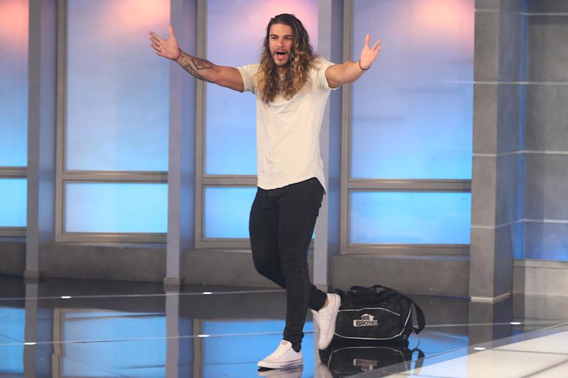 Jack Matthews apologizes for offensive remarks in the Big Brother house