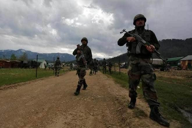 A top security official who wished to remain anonymous confirmed that the Myanmar Army is taking action against the insurgents' groups along the Indo-Myanmar border. (Representational Image/File)