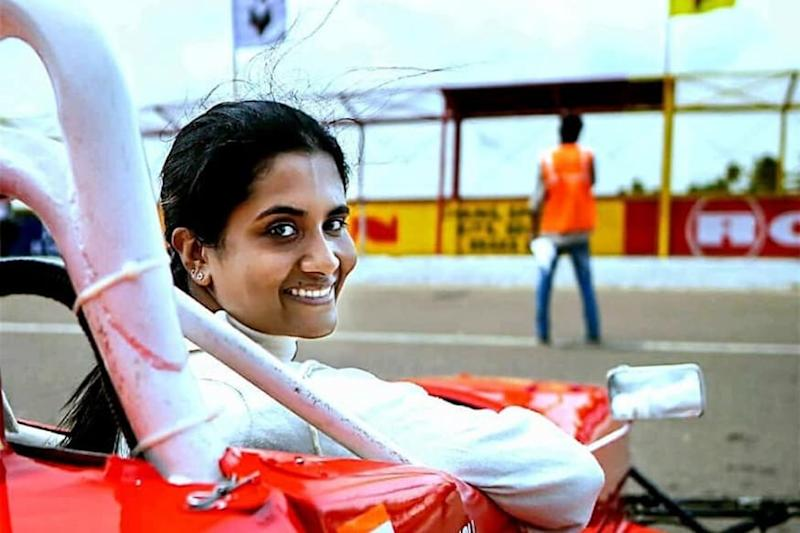 Female Motor Racing Driver Tests Positive for Banned Substance, 1st Woman in Doping Case from Indian Motor Sports