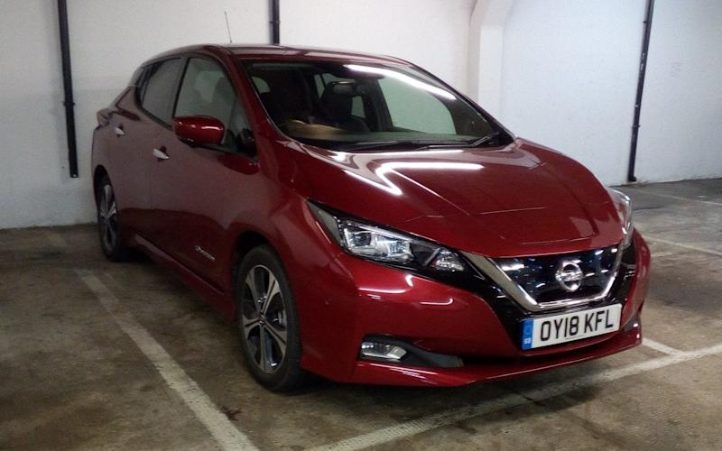 The new 2018 Nissan Leaf looks better than the old one, but how does it fare in an increasingly competitive market? Our long-term review will reveal what it's like to live with this benchmark electric car