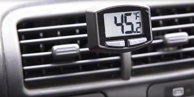 How Your Car S Air Conditioning Works And To Recharge