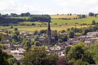 """<p>Those with a sweet tooth will have a whale of a time trying out the local delicacy; the Bakewell pudding (never tart!). The Peak District town is also home to great cycling trails, an excellent market and the stunning Chatsworth House (believed to be the inspiration for the home of Mr Darcy in Pride and Prejudice). </p><p><a class=""""link rapid-noclick-resp"""" href=""""https://go.redirectingat.com?id=127X1599956&url=https%3A%2F%2Fuk.hotels.com%2Fde544192%2Fhotels-bakewell-united-kingdom%2F%3Fdateless%3Dtrue%26destinationid%3D544192%26locale%3Den_GB%26pos%3DHCOM_UK%26rffrid%3Dsem.hcom.UK.google.003.00.02.s.kwrd%253Dc.396892300293.32686656902.679904596.1t3.kwd-4749131463.9046002..hotels%2Bbakewell.CjwKCAiAjMHwBRAVEiwAzdLWGGkR0VxHcqGGaZsYkhVw0lQkdzDwNyuiRMxVoWOVd4Q-_TIy5VbRGhoCZ5QQAvD_BwE.aw.ds%26PSRC%3DAFF05%26gclid%3DCjwKCAiAjMHwBRAVEiwAzdLWGGkR0VxHcqGGaZsYkhVw0lQkdzDwNyuiRMxVoWOVd4Q-_TIy5VbRGhoCZ5QQAvD_BwE%26gclsrc%3Daw.ds&sref=https%3A%2F%2Fwww.cosmopolitan.com%2Fuk%2Fentertainment%2Ftravel%2Fg30397906%2Fbest-places-to-visit-uk%2F"""" rel=""""nofollow noopener"""" target=""""_blank"""" data-ylk=""""slk:BOOK NOW"""">BOOK NOW</a></p>"""