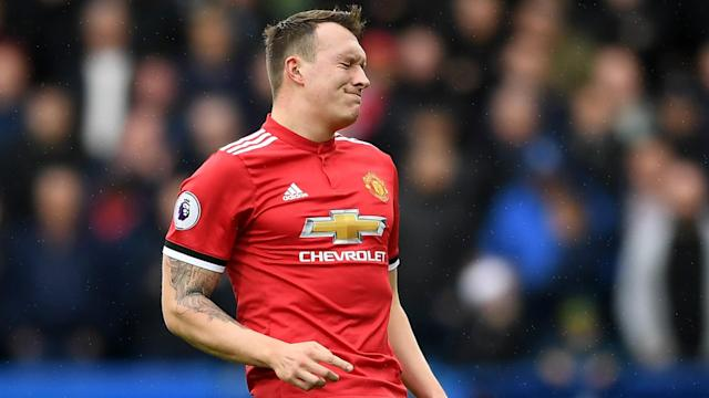 The pressure appears to be on Chris Smalling to impress for Manchester United, with Phil Jones and Eric Bailly out of the game at Basel.