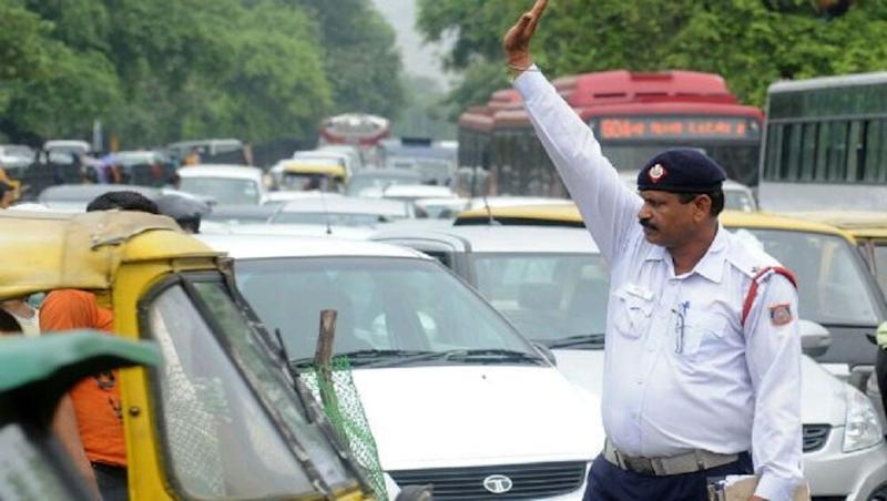 Motor Vehicle (Amendment) Act 2019: Gujarat Government to Implement New Traffic Rules From October 15