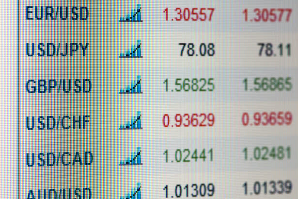 Economic Data Puts the EUR and the Greenback in Focus as Risk Appetite Builds