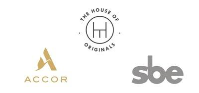 sbe Announces The Launch Of New Luxury Global Lifestyle Hotel Brand – The House of Originals