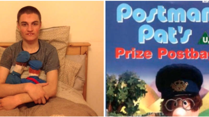 A dad who desperately tried to find a 'Postman Pat' VHS for his son with autism for Christmas has been overwhelmed by the support he received online.
